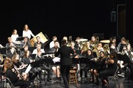 Jr./Sr. High School Band